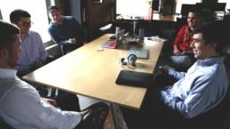 modelo lean startup