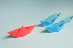 Comunicación y liderazgo empresarial